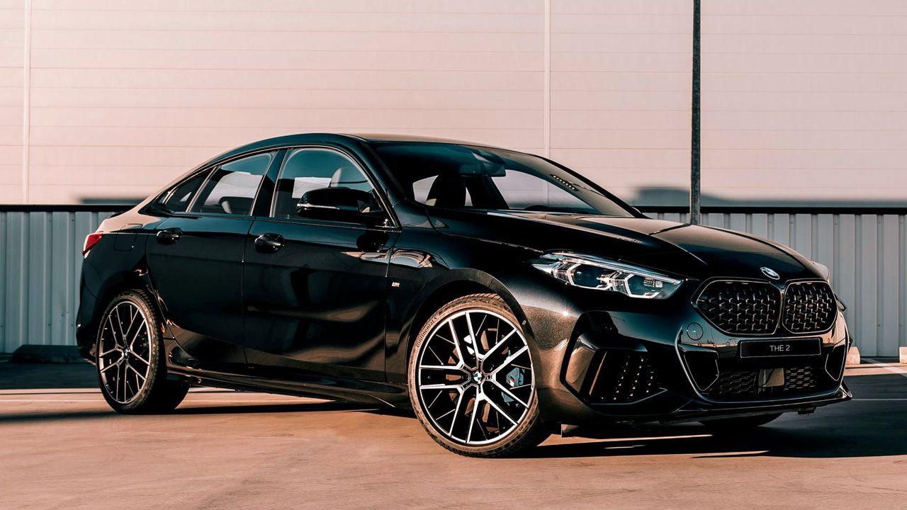 Audi introduce dos nuevas motorizaciones en el A3 Sportback