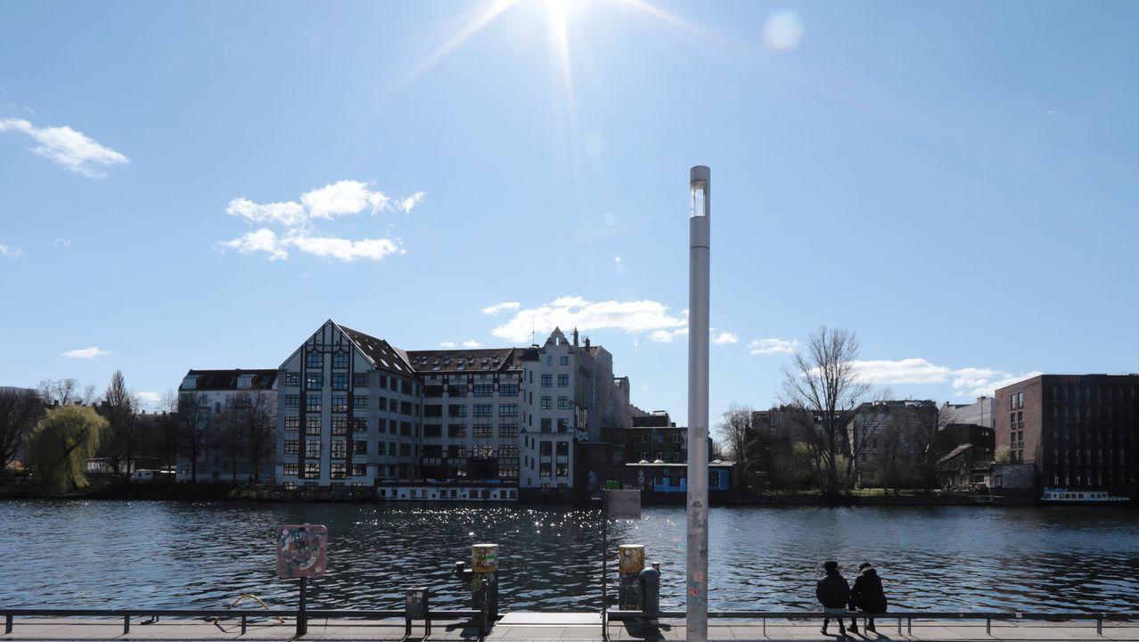 Imagen de Berlín