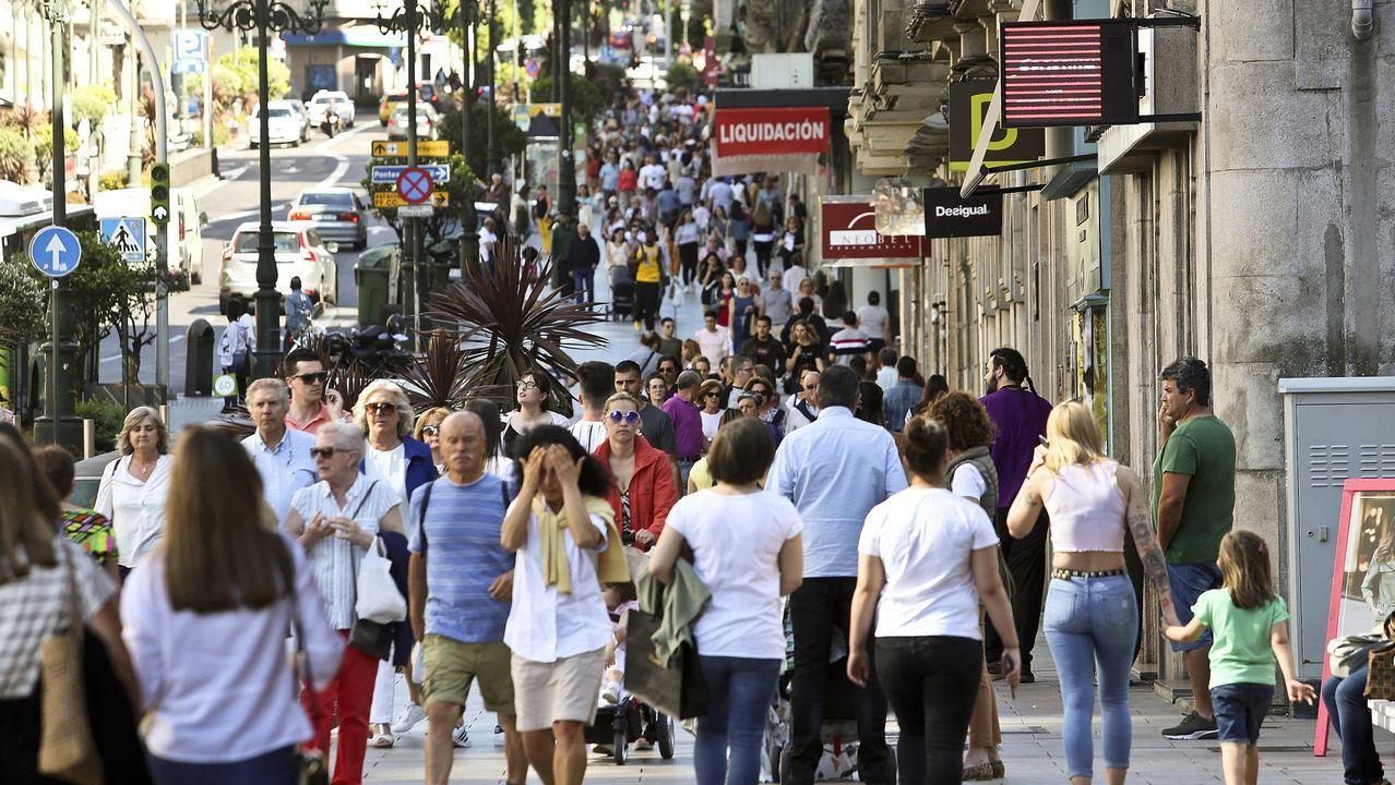 El paro en España contempla la mayor subida desde el año 2010