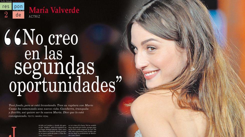 Tráiler de «Mi gran noche».Mario Casas y Antonio Banderas presentan «Los 33» en Chile