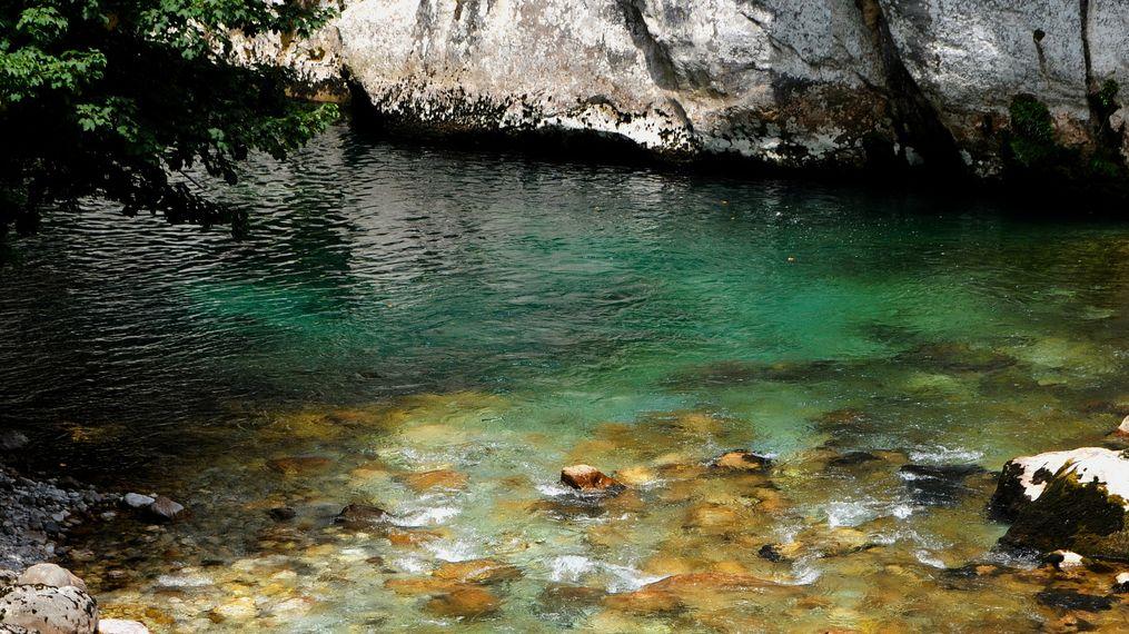 Río Cares