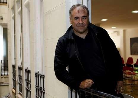 García Ferreras es jefe de informativos de La Sexta.