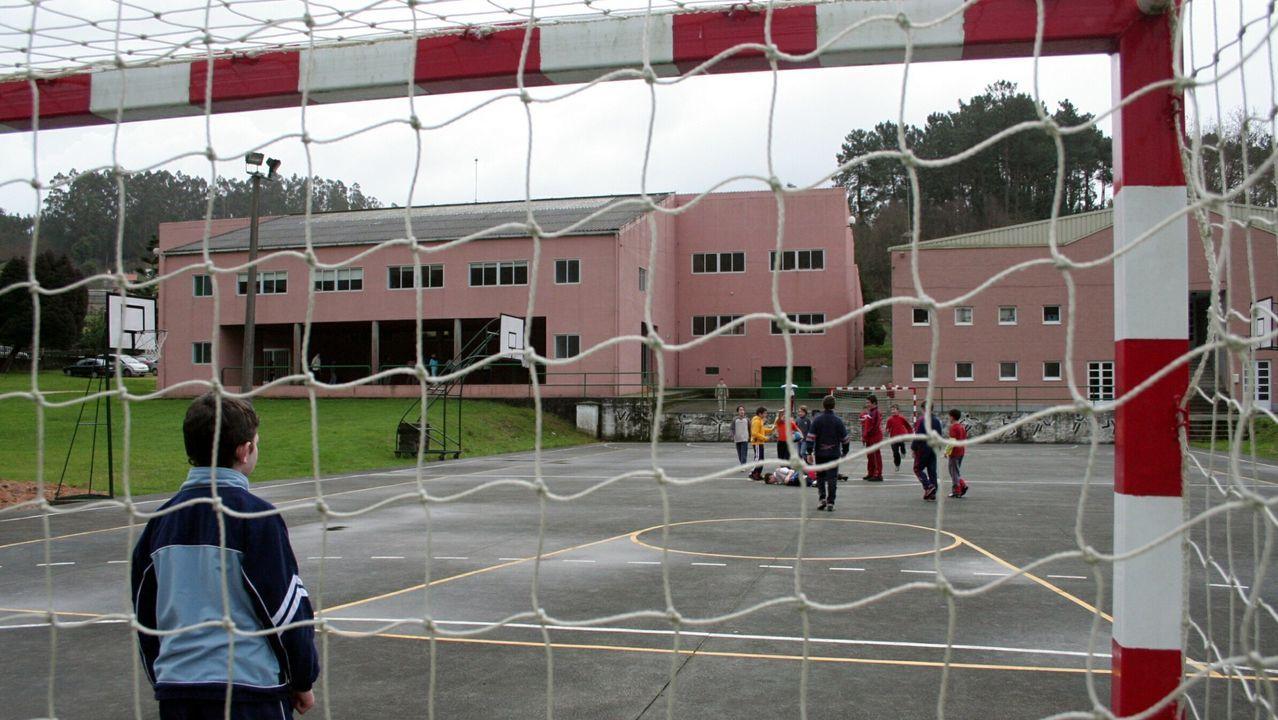 Colegio de Maciñeira