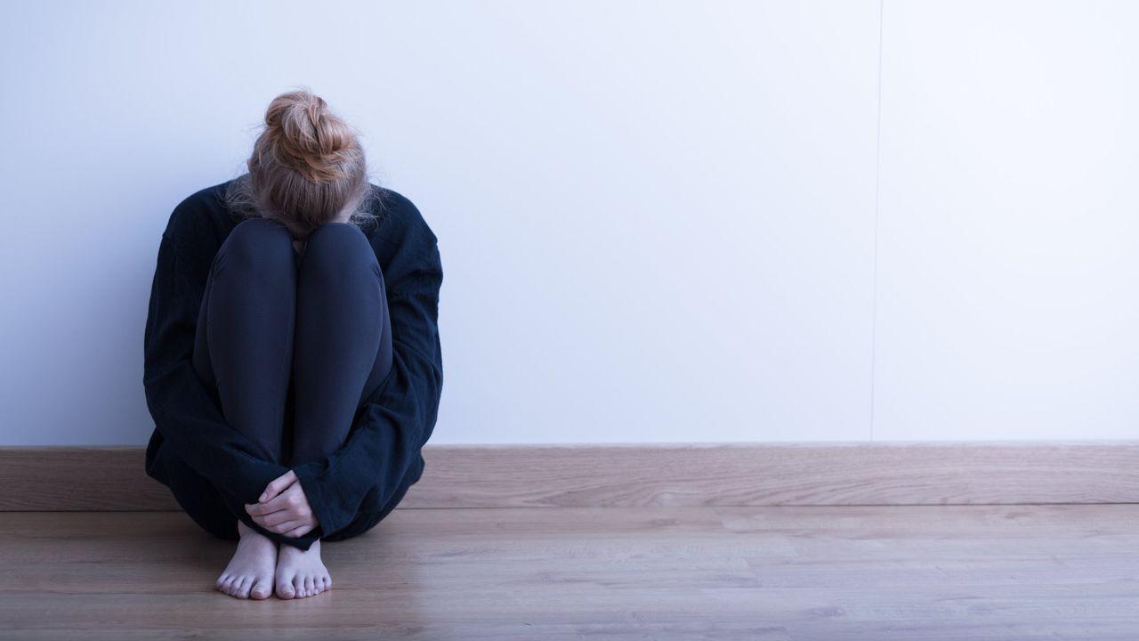 Accidente en Grela.DEÑRE Depresión