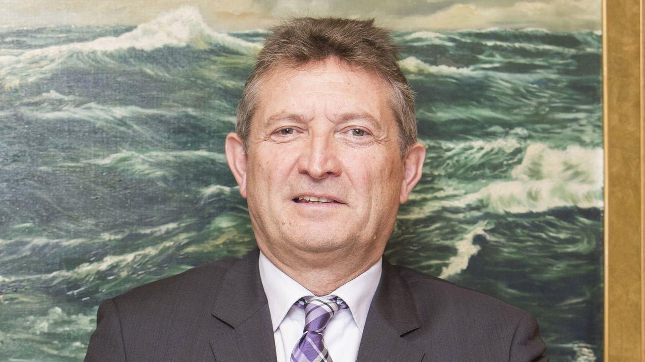 Fernando Soto, director general de la patronal de la industria electrointensiva