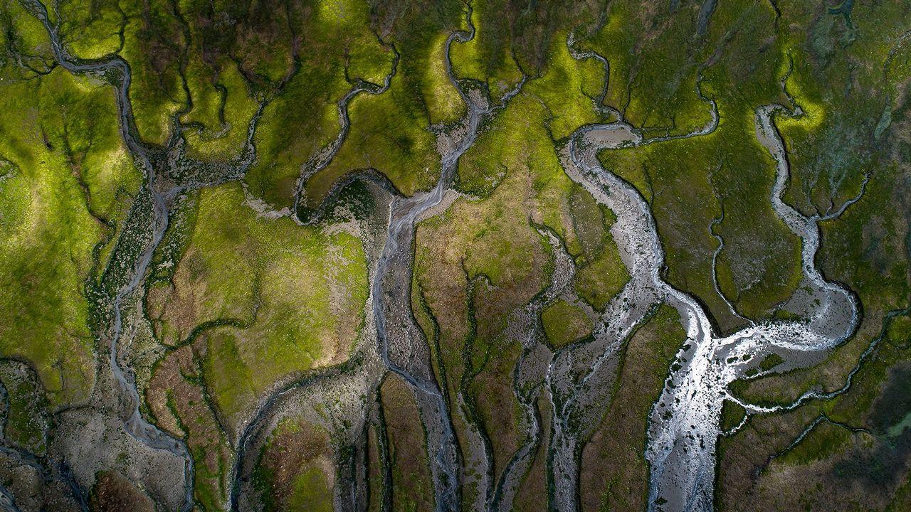 El estuario del Eume también forma parte del proyecto