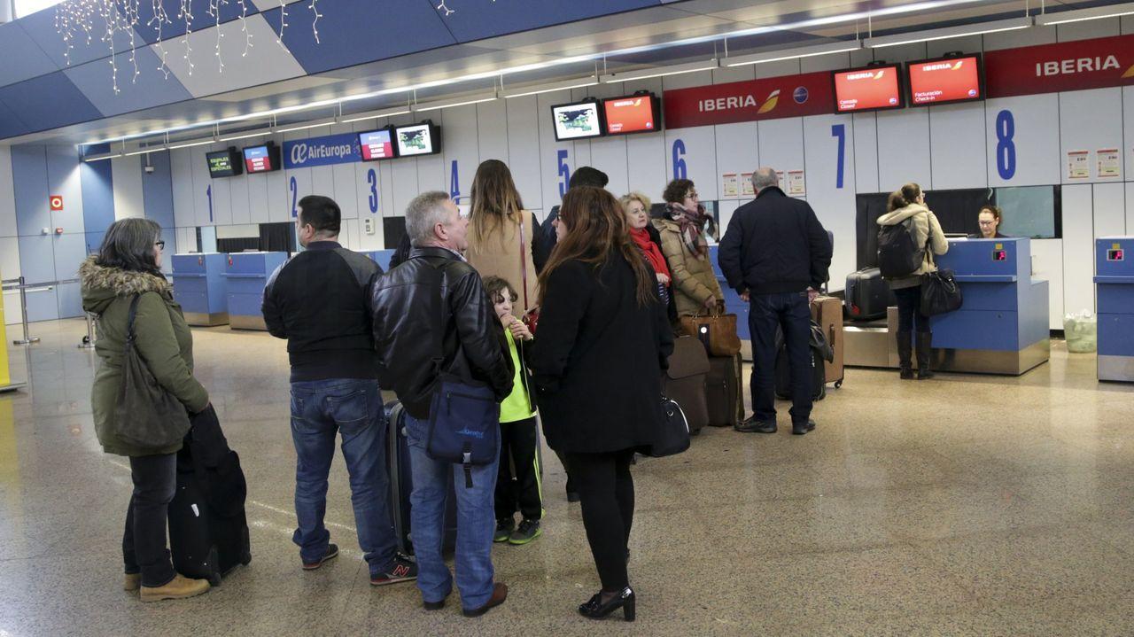 Las agencias de viajes confían en que la apertura de fronteras reactive el turismo