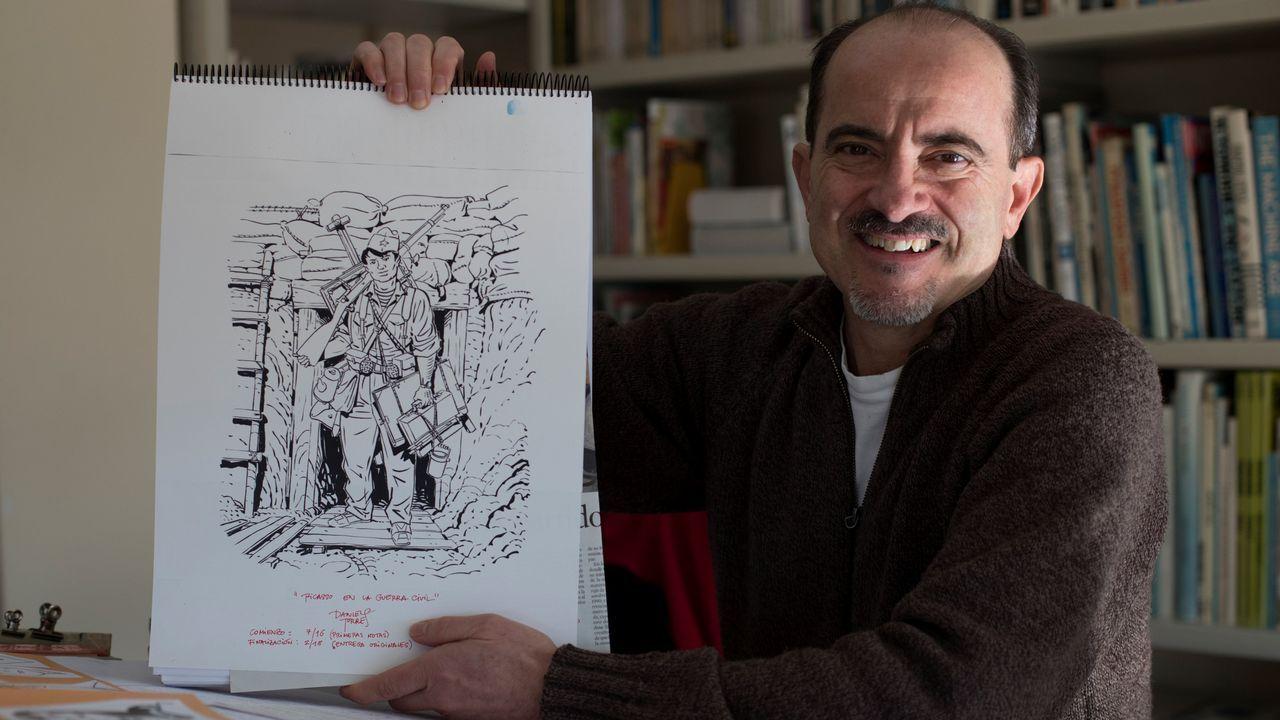 Yolanda Castaño abrira, junto con Alberto Pombo, este ciclo formativo