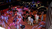 La sala Pelícano de A Coruña volvió a abrir sus puertas tras 308 días.