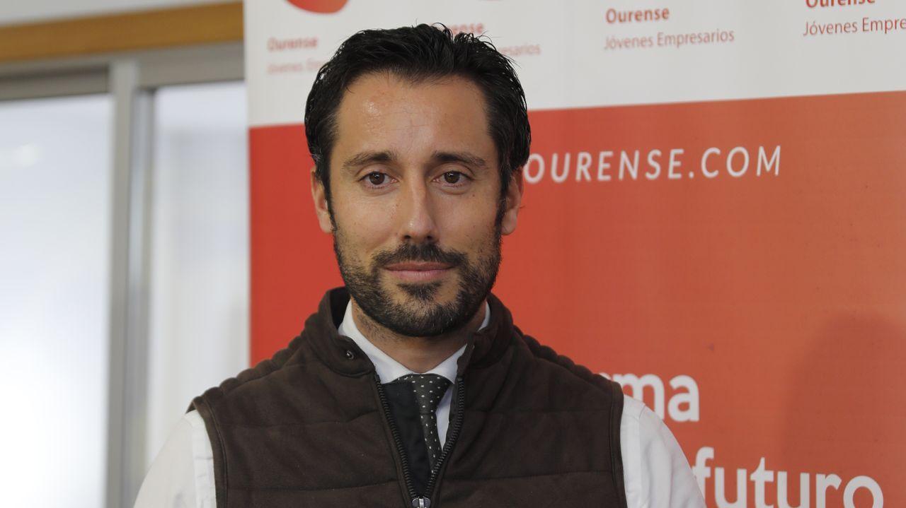 José Manuel Díaz Barreiros optara a la presidencia de la patronal gallega