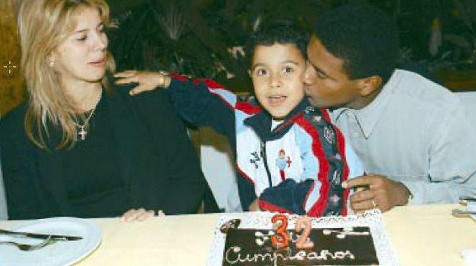 El futbolista Thiago Alcántara