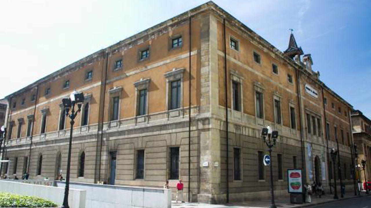Proyecto Tabacalera Gijón puzle.Centro de Cultura Antiguo Instituto de Gijón