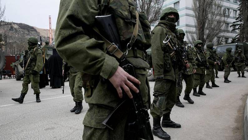 Milicias prorrusas toman una base de Crimea.Jens Stoltenberg fue nombrado este viernes por el Consejo del Atlántico Norte sucesor del secretario general de la OTAN, Anders Fogh Rasmussen