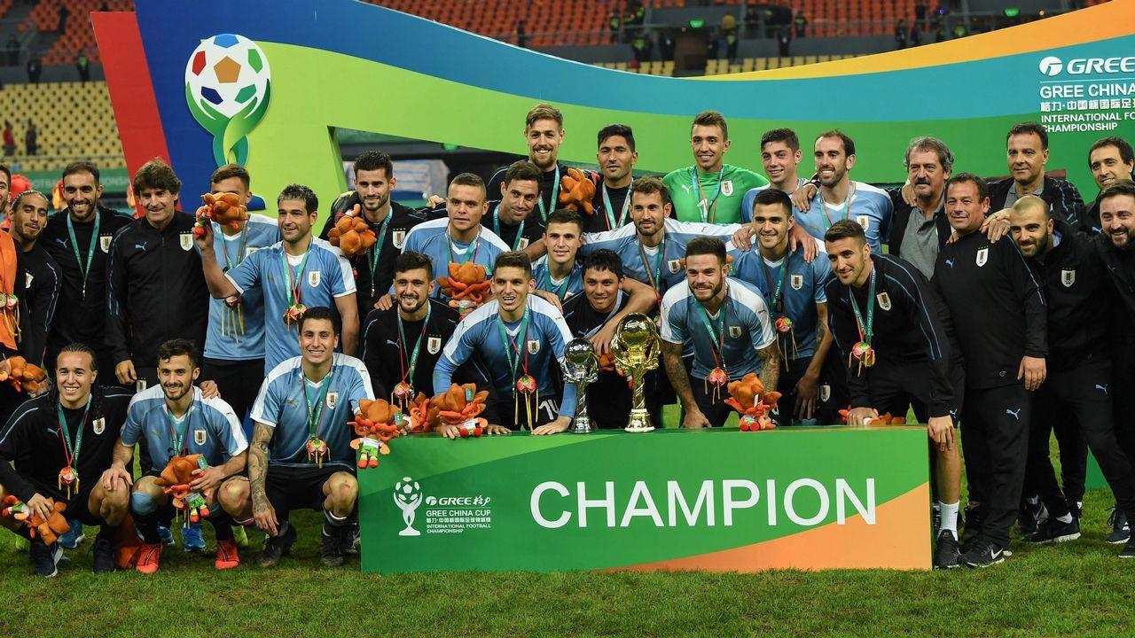 Las mejores imágenes del Atlético - Celta