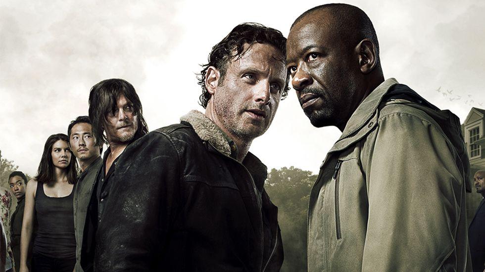 The Walking Dead 6x16: Avance de «El último día en la Tierra»