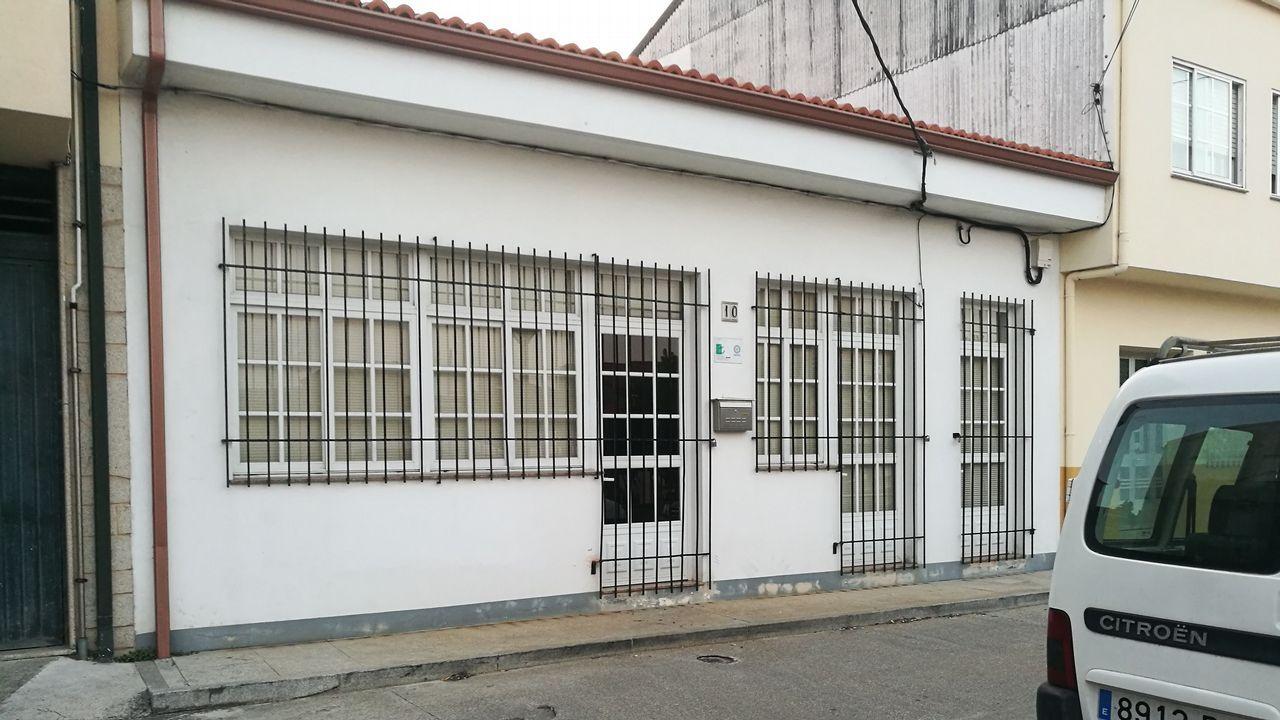 Interior de la nueva tienda abierta en el centro de Bogotá