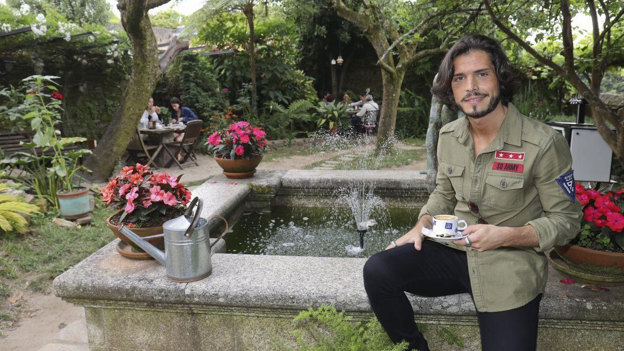 Fallece el eterno galán del teatro, Arturo Fernández.El actor asturiano Arturo Fernández en una foto de archivo de 2008