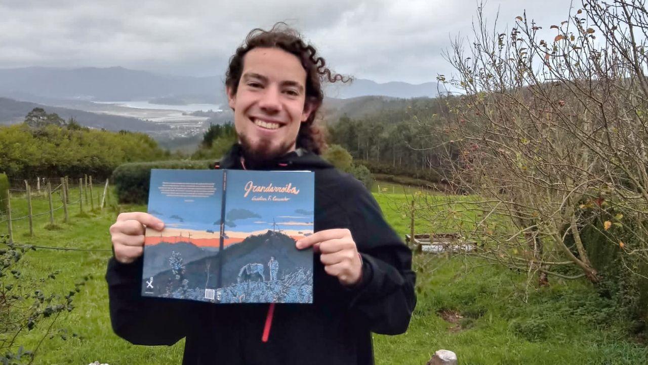 En el 2017, la falta de lluvias vació el embalse de Negueira de Muñiz, antes parte de A Fonsagrada, dejando al descubierto aldeas que quedaron anegadas tras la construcción del pantano