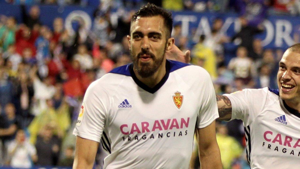 Rueda de prensa del Zaragoza sobre Natxo González.Pedro Sánchez