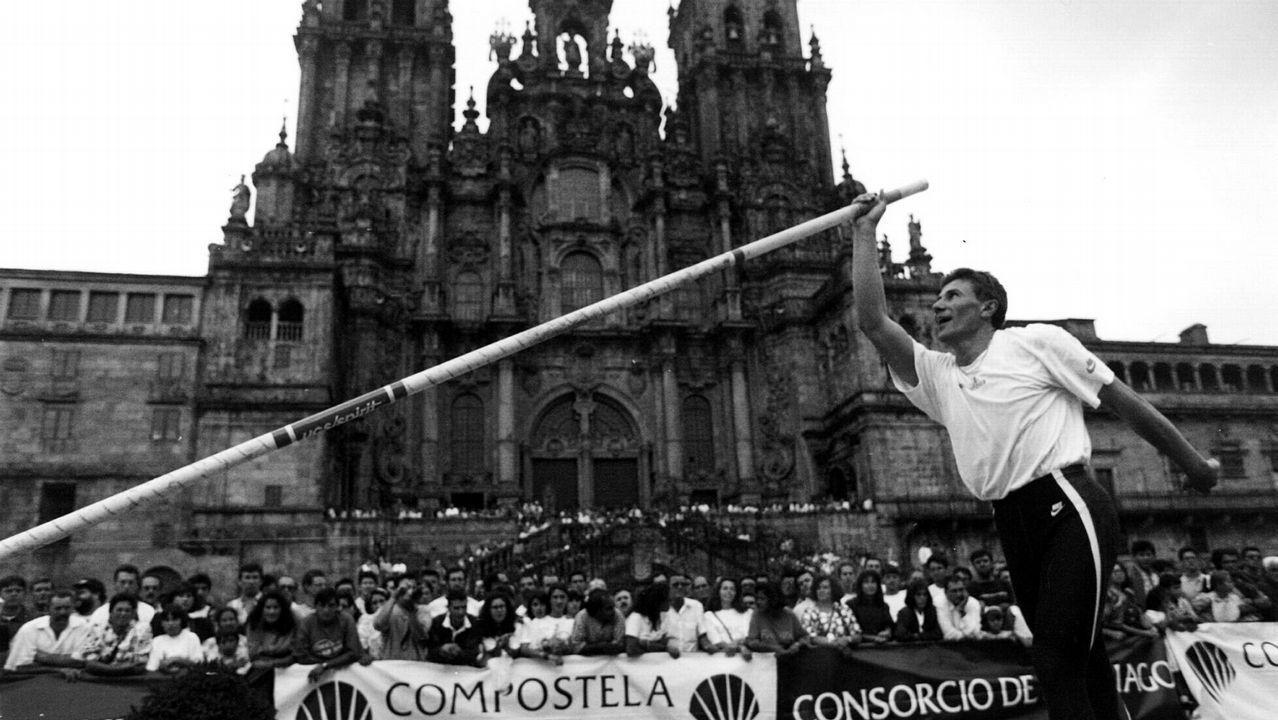 Belén García, del Adas Proinor
