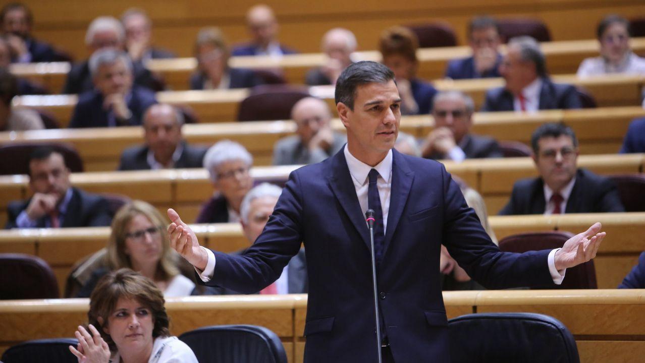 El exministro de Justicia, Rafael Catalá