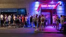 Cataluña ha decidido cerrar del ocio nocturno