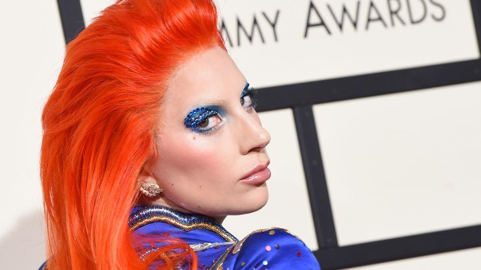 Adele Live Performance.Lady Gaga