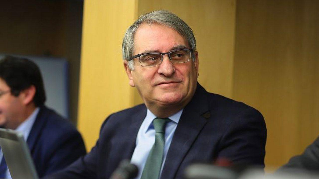 Ramón García Cañal