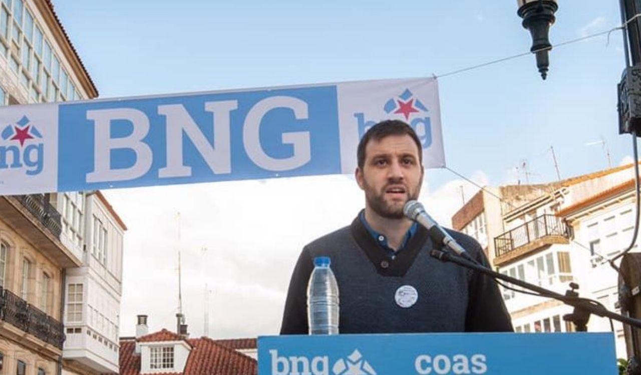 El nuevo vicesecretario de comunicación del PP, Pablo Montesinos