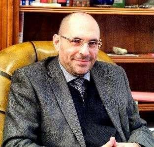 Blesa sale de prisión.El juez Elpidio José Silva.