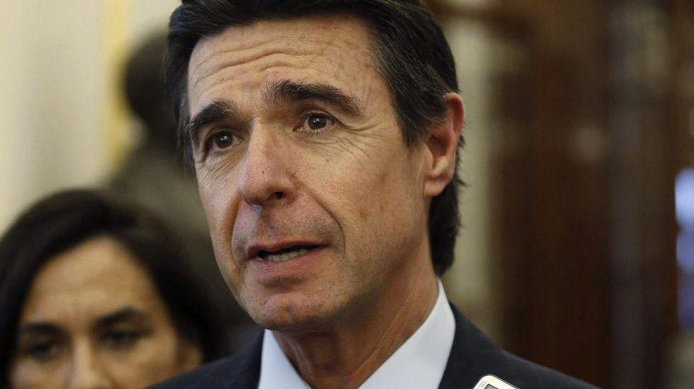La Junta de Castilla y León pide «la dimisión o el cese» del ministro de Industria