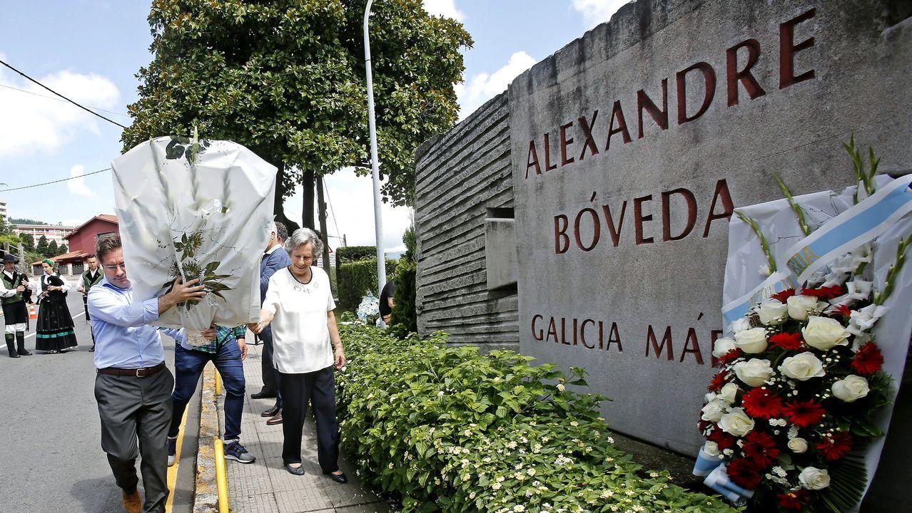 corunaholo.Los prisioneros gallegos trabajaban como esclavos en los campos de concentración soviéticos