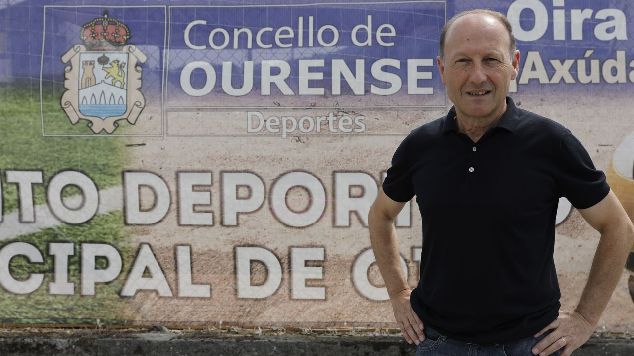 Ourense estrea biblioteca