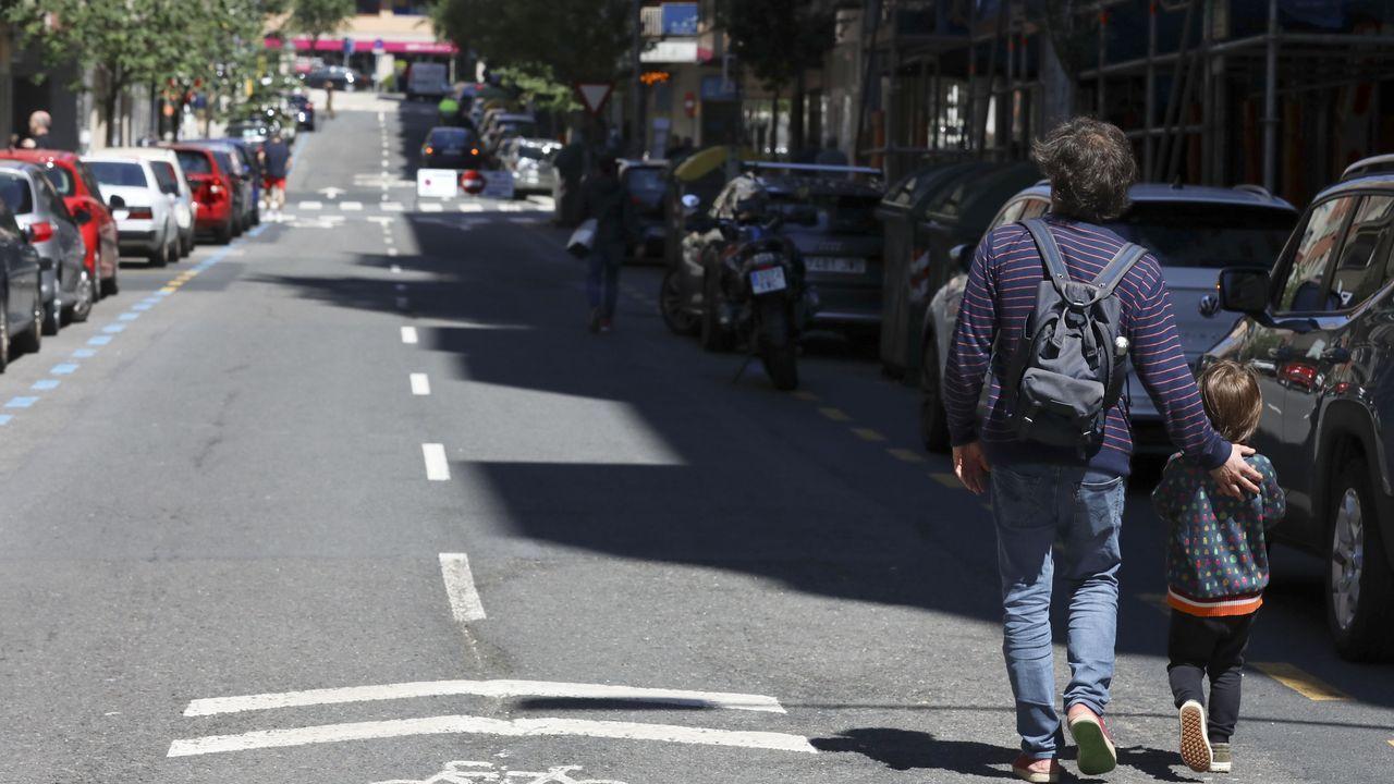 Más calles peatonalizadas en fin de semana.Bolsonaro y varios ministros de su gobierno acudieron a una manifestación este fin de semana. Esta vez, el líder brasileño se puso la mascarilla