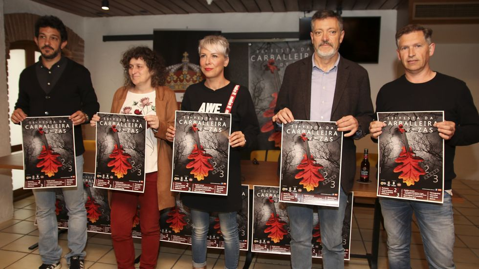 En marcha la tercera Feira Náutica de Camariñas, la Fenaucam: ¡álbum!