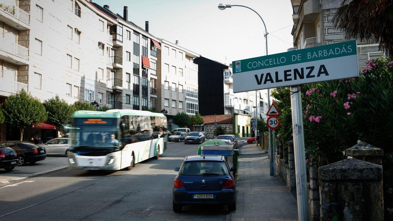 Ourense por la movilidad