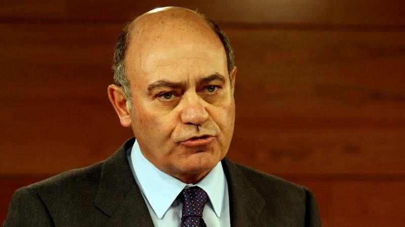 Díaz Ferrán, en una imagen de 2010.