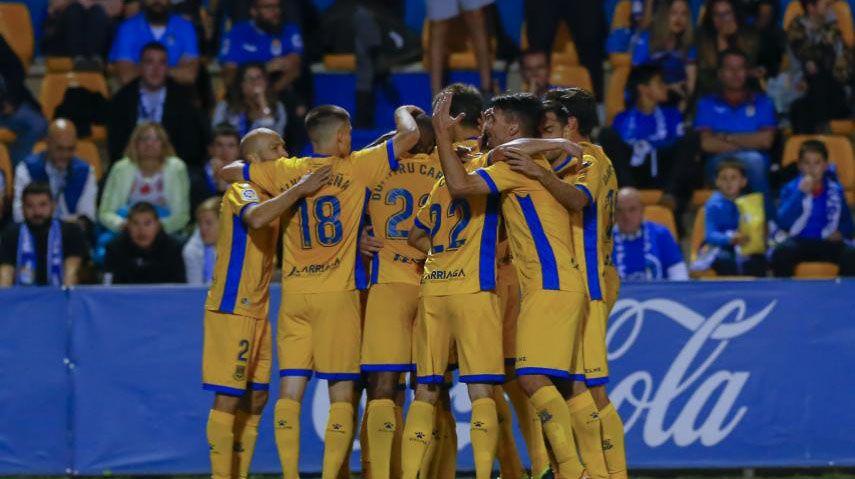 AnquelaGranada Real Oviedo Los Carmenes.Anquela, durante un partido de esta temporada