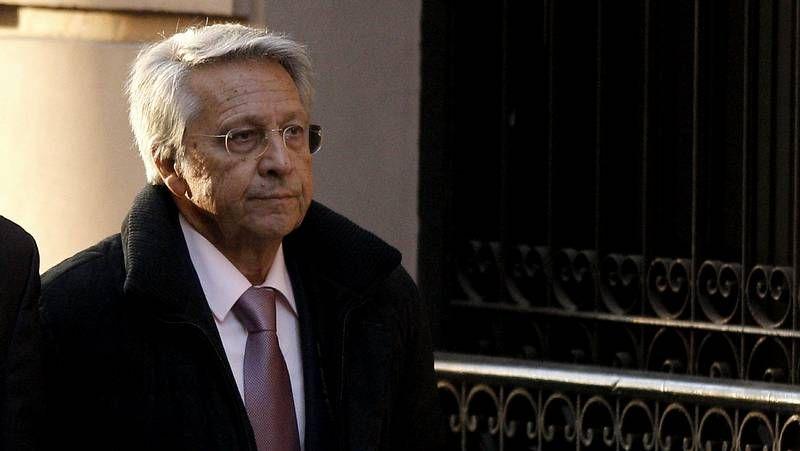 Fernández Gayoso esgrimió ante el juez los mismos argumentos que Pego, Gorriarán y Estrada.
