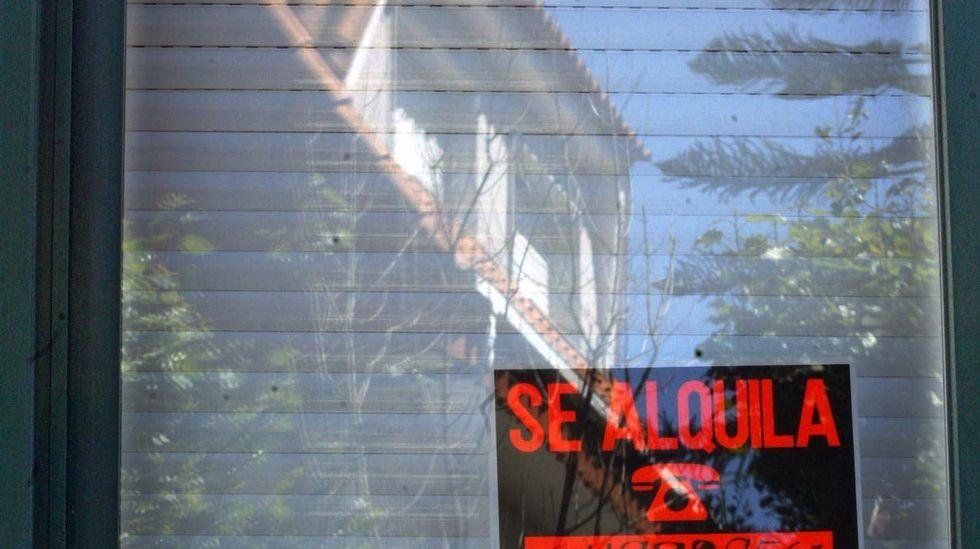 Atascado en una aldea de A Gudiña por culpa del GPS.Ya en 2013 hubo protestas por el estado de los viales