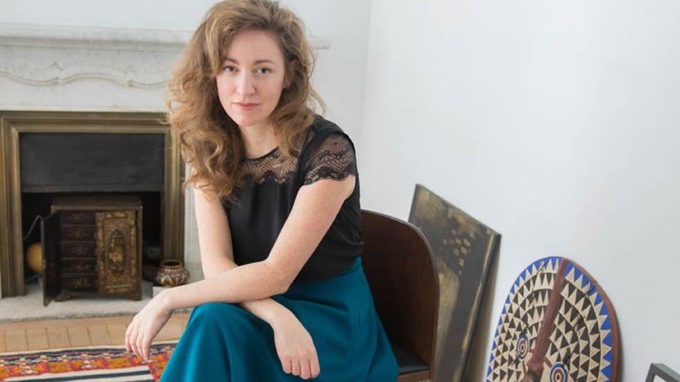 Julia Montejo presenta su cuarta novela