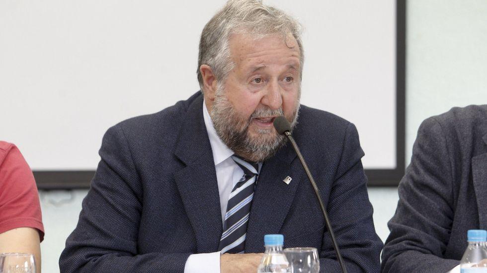 Benito Martínez.