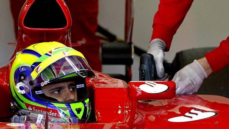 Jerez ensaya el nuevo Mundial de fórmula 1