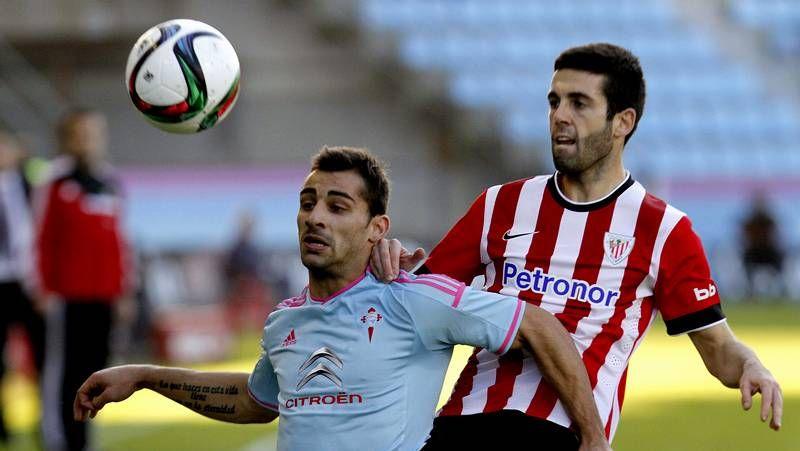 Sergi Gómez será el sustituto del sancionado Cabral en la nutrida zaga del cuadro vigués.