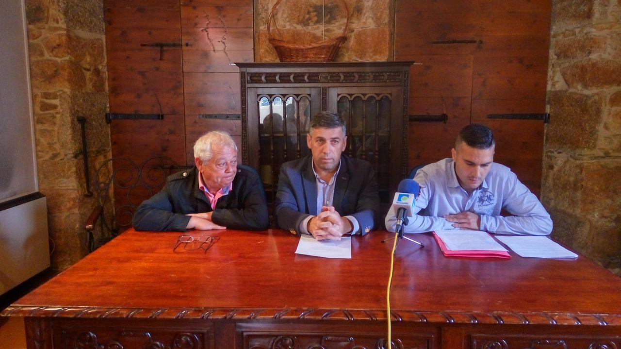 Nuevos juzgados de Piloña