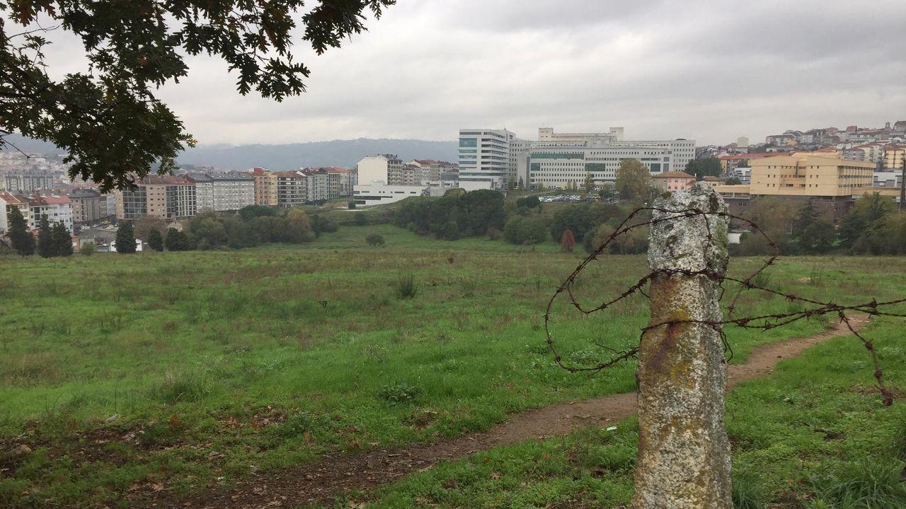 Jácome y su rascacielos en La Resistencia