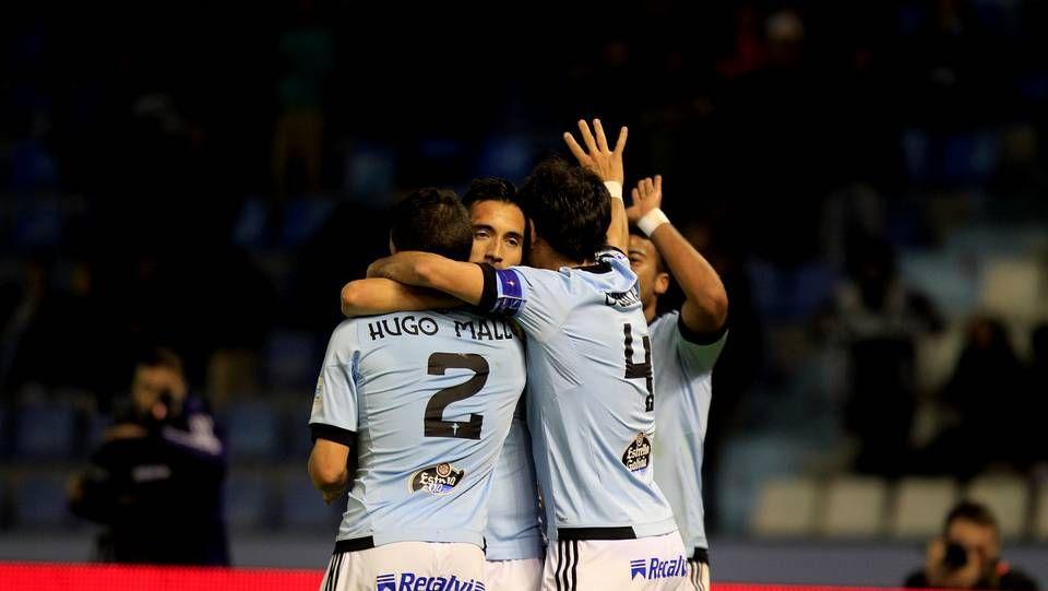La jornada 23 de Primera División, en imágenes