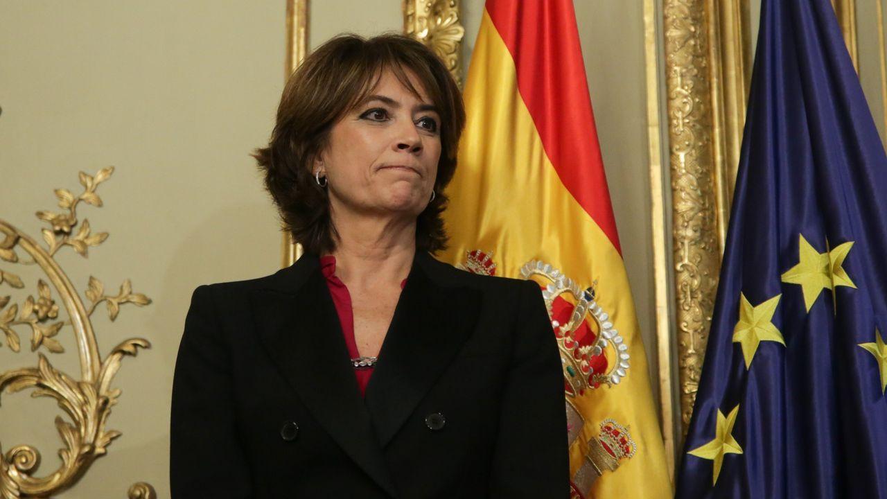 ¿Qué es el PIN parental?.El portavoz adjunto de Cs en el Congreso, Edmundo Bal y la del PP, Cayetana Álvarez de Toledo