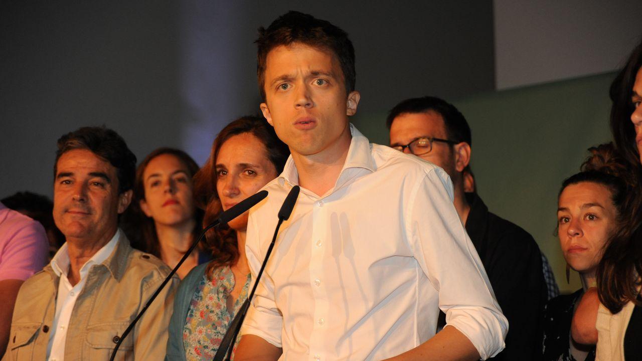 Socio de Carmena en una apuesta que aparentaba ganadora,  Errejón queda señalado como uno de los responsables de la debacle