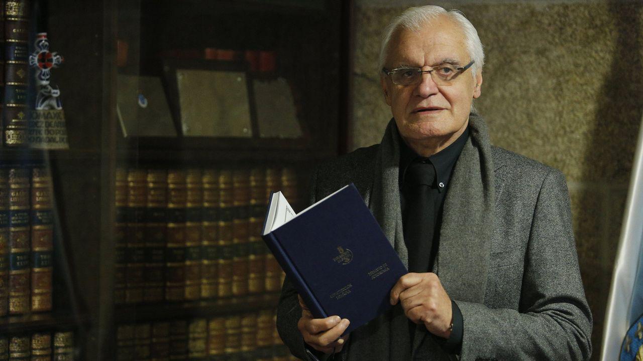 ABEL TOME, PERIODISTA Y ESCRITOR